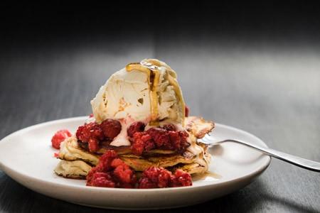 Dessert Ideas Recipes Timboon Fine Ice Cream